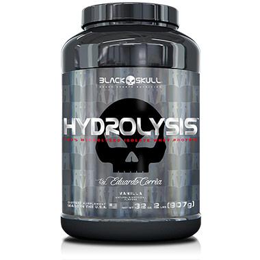 Hydrolysis 907g Black Skull