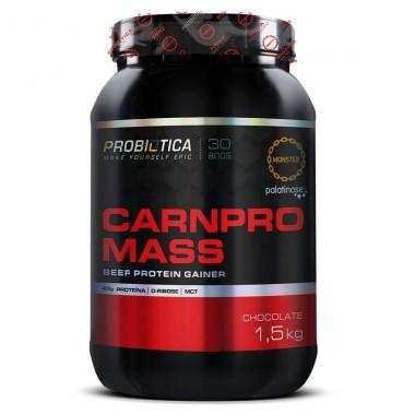 CarnPro Mass 1,5kg Probiótica