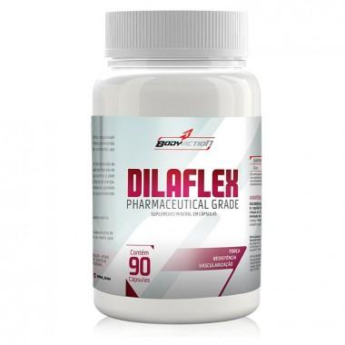 Dilaflex 90 cápsulas Body Action