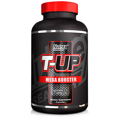T-Up 60 Cápsulas Nutrex