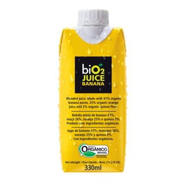Bio2 Juice 330ml Bio 2 Organic