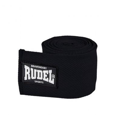 Bandagem Boxe Elástica 5m Rudel