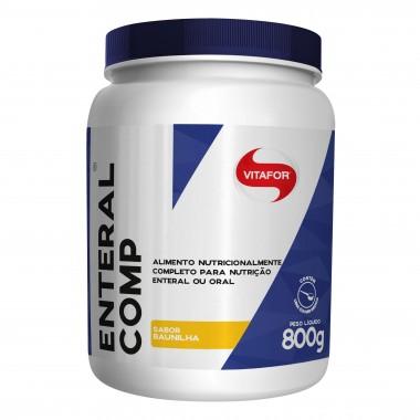 Enteral Comp 800g Vitafor - Baunilha