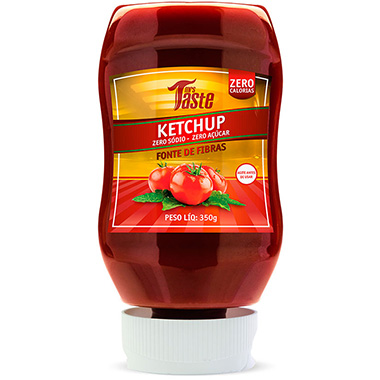 Mrs Taste Ketchup 350g SmartFoods
