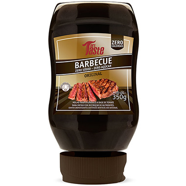 Mrs Taste Barbecue 350g SmartFoods
