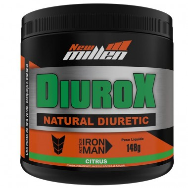 Diurox 148g New Millen - Citrus