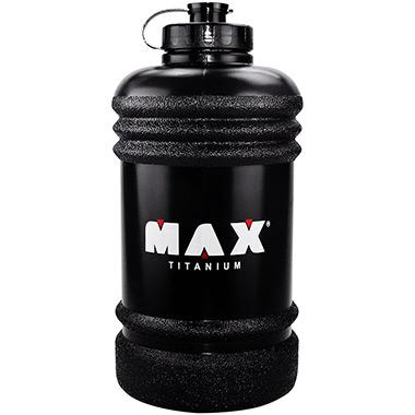 Galão 2,2 Litros Preto Max Titanium