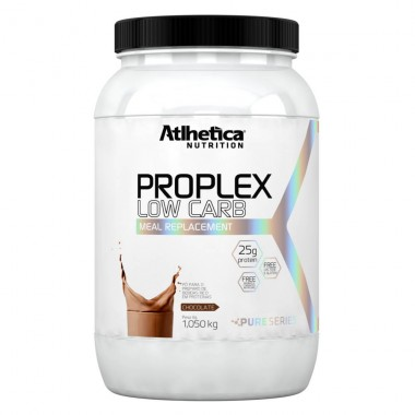 Proplex Low Carb 1,050kg Atlhetica Nutrition