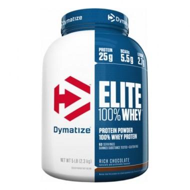 Whey Elite Protein 2,3Kg Dymatize