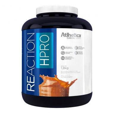 Reaction HPRO 1,8kg Atlhetica Nutrition