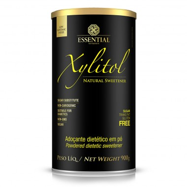 Xylitol 900g Essential Nutrition