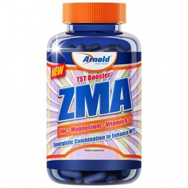 ZMA 60 cápsulas Arnold Nutrition