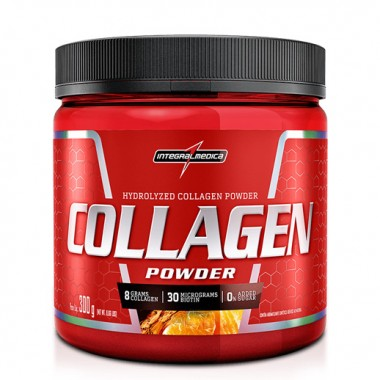Collagen Powder 300g Integralmédica