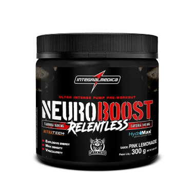 Neuroboost Relentless 300g IntegralMedica