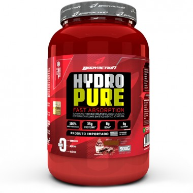 Hydro Pure Whey 900g Body Action