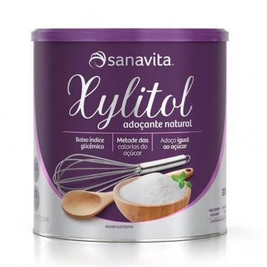 Xylitol 300g Sanavita