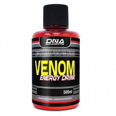 Venon Energy Drink 500ml DNA
