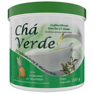 Chá Verde 200g New Millen