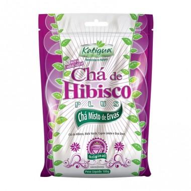 Chá de Hibisco 100g Katigua