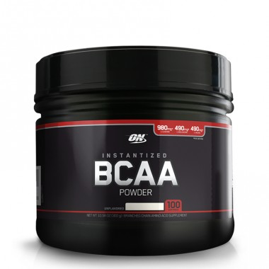 BCAA Powder Black Line 300g Optimum Nutrition
