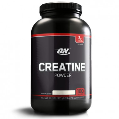 Creatine Black Line 300g Optimum Nutrition