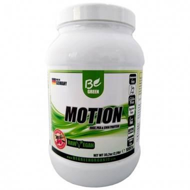 Motion 3 Blend Protein 1Kg Be Green