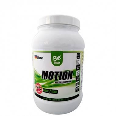 Motion 3 Blend Protein 500g Be Green