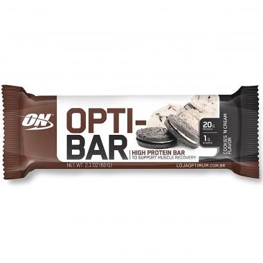 Opti-Bar 60g Optimum Nutrition