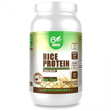 Rice Protein 1 Kg Be Green