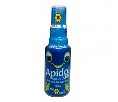 Apidol Kids Spray 30ml Apis Flora