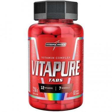 Vita Pure Tabs 60 tabletes Integralmédica