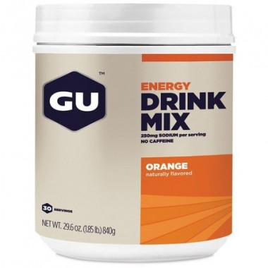 Energy Drink Mix 840g GU