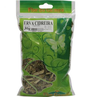 Chá Erva Cidreira 40g Flor do Campo