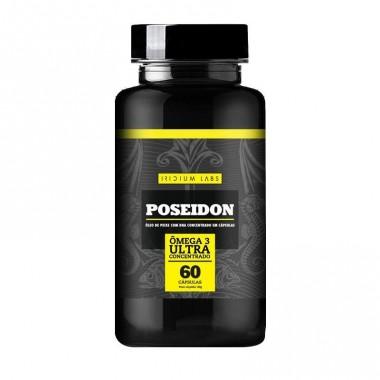 Poseidon Ômega 3 60 cápsulas Iridium Labs