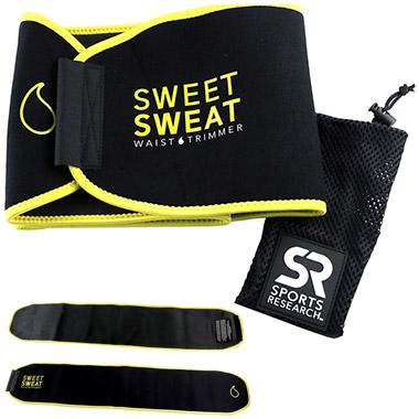 Cinta Modeladora Sweet Sweat