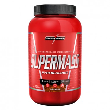 Super Mass 1,5Kg Integralmédica