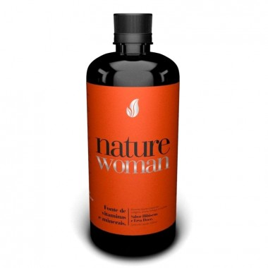 Nature Woman 500ml Nutriscience