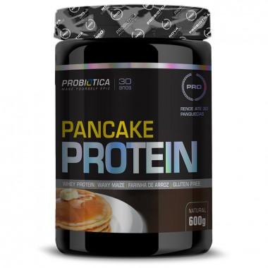 Pancake Protein 600g Probiótica
