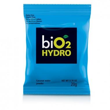 Bio2 Hydro 20g Orgânic - Água de Coco