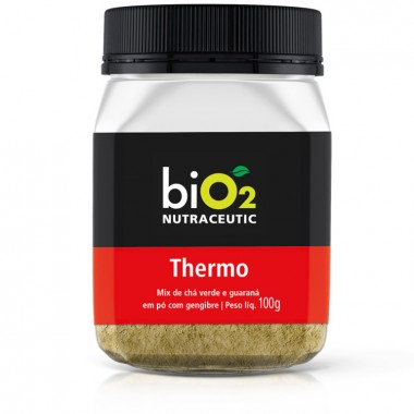 Bio2 Nutraceutic 100g Thermo Organic