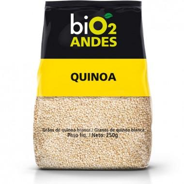 Bio2 Andes 250g Quinoa Grãos Bio 2 Organic