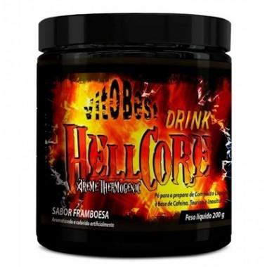 Hell Core Drink 200g Vit O Best