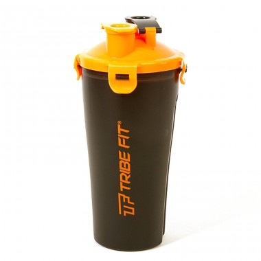 Coqueteleira Dual Shaker 700ml Tribe Fit