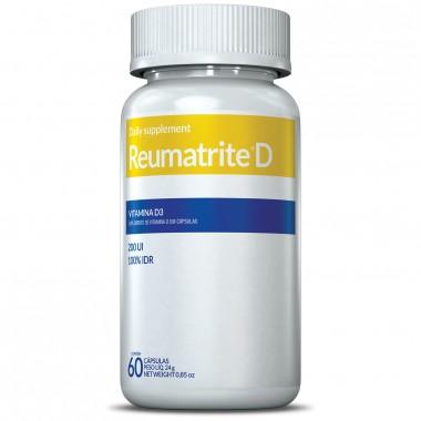 Reumatrite® D 60 cápsulas Inove Nutrition