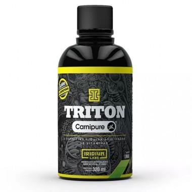 Triton Carnpure 320ml Iridium Labs