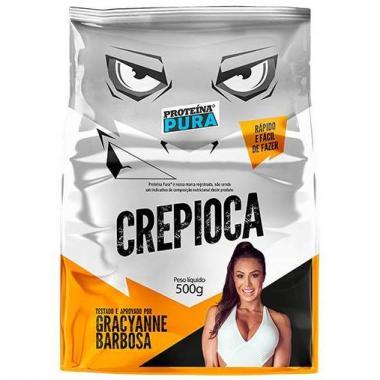 Crepioca 450g Proteina Pura
