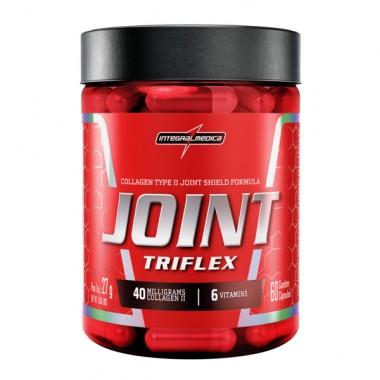 Joint Triflex (colágeno Tipo II) 60 cápsulas Integralmédica