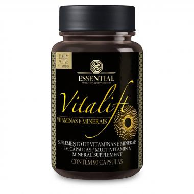 Vitalift 90 cápsulas Essential Nutrition