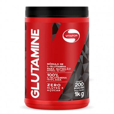 Glutamina 1Kg Vitafor