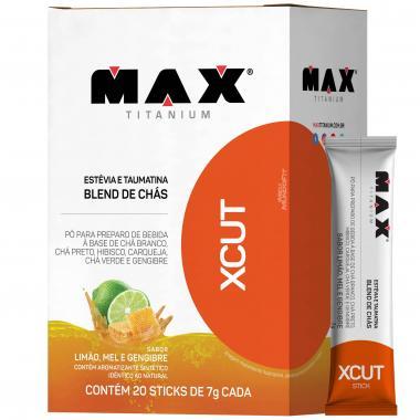 XCut 20 sticks Max Titanium